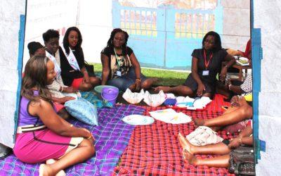 WSSCC Menstrual Hygiene Management Training in Kenya Breaks Silence on Menstruation