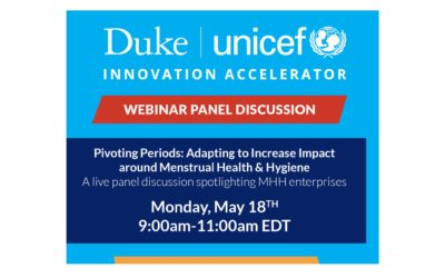 Pivoting Periods – Webinar Panel Discussion